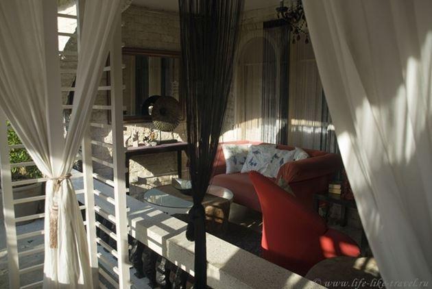Бутик-отель, Думагете, остров Негрос, Филиппины