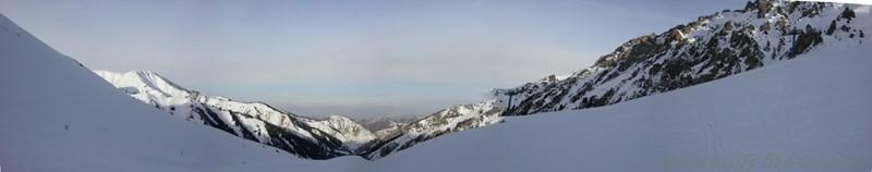 заголовок панорама Чимбулак
