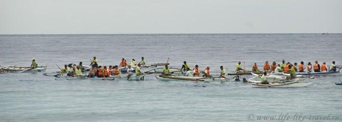 Остров Себу, Филиппины