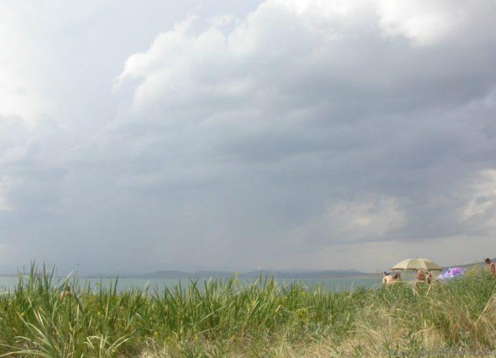 Озеро Ит-Куль