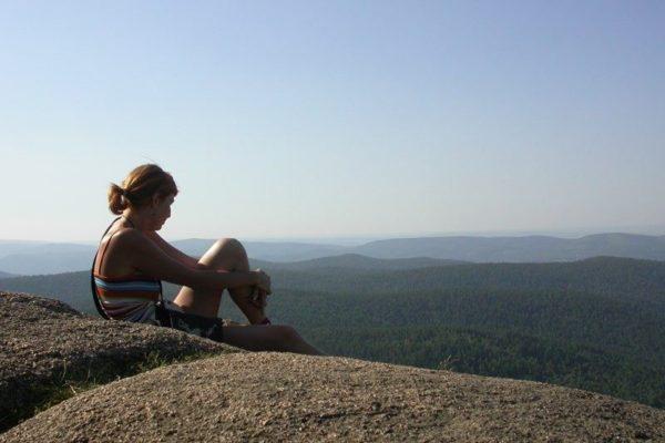 Поездка на автомобиле по Хакасии и Красноярью: как подняться на Красноярские Столбы