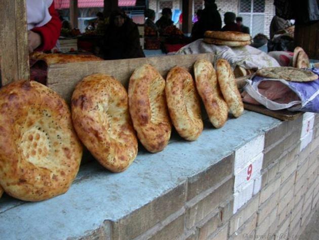 Газалкент. Узбекистан. Шелковый путь по горнолыжным трассам Чимгана