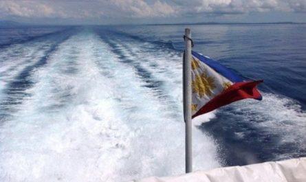 Паром Тагбиларан-Думагете, Филиппины