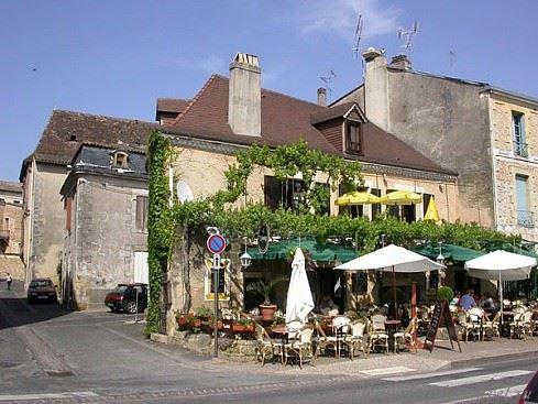 Бержерак, Франция