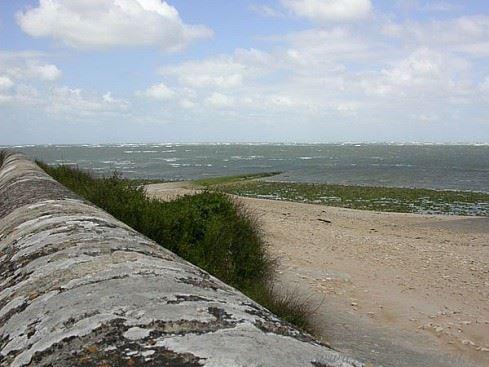 Пляж Де Ла Конше, Иль де Ре, Франция