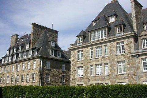 Сен-Мало — город корсаров на Ла-Манше: достопримечательности Сен-Мало, чем заняться, дорога в Нормандию