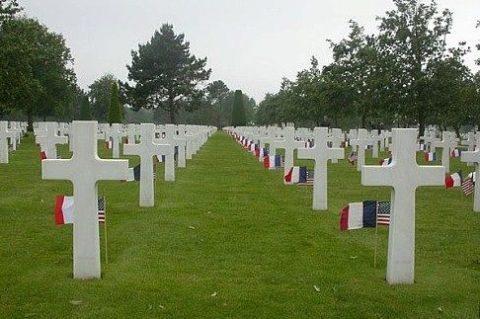 По следам фильма «Спасти рядового Райана»: D-Day — День Нормандии, великий международный день памяти