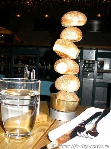 Ресторан 3 звезды Мишлена, Стокгольм, Швеция