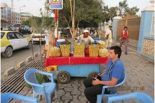 Подготовка к поездке в Афганистан. Мазар — Кабул как добраться, что делать в Кабуле