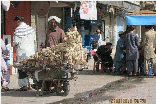 Вопросы безопасности в Афганистане: как вести себя туристу в Кандагаре и подружиться с афганцами