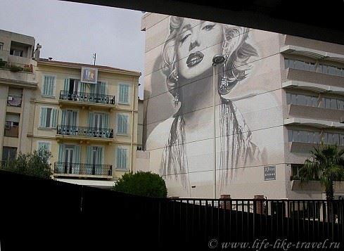 Канны, Франция