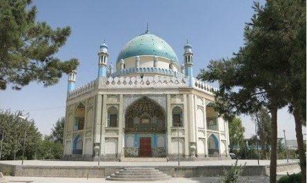 Достопримечательности Кандагара, Афганистан