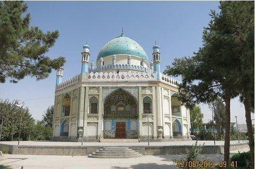 Самая полная информация о Кандагаре: достопримечательности и таинственные святыни Кандагара, афганские базары, цены на транспорт, еду и камикадзе
