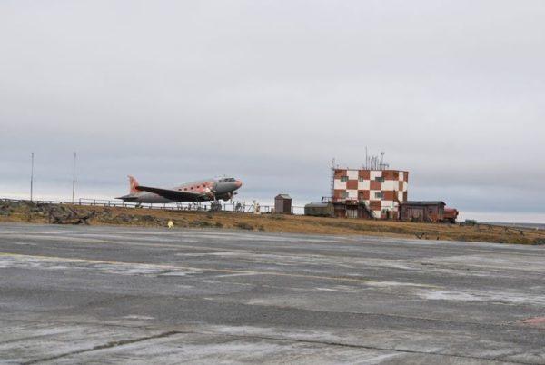 Как я участвовала в строительстве самого северного храма в столице Арктики Диксоне