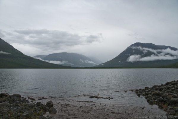 Выходные на озере Лама на плато Путортана: как попасть, где жить, чем заняться