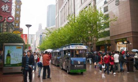 Такси в Китае и китайский Новый год