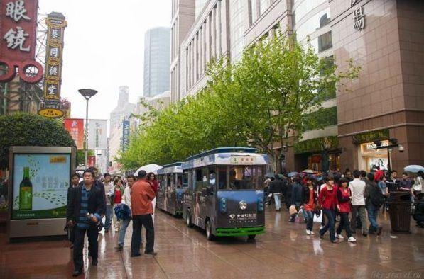 Транспортные советы для приехавшего в Китай: миролюбивые китайцы – любители полихачить