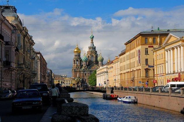 Мой любимый путеводитель по Санкт-Петербургу: что делать и куда пойти, когда достопримечательности надоели