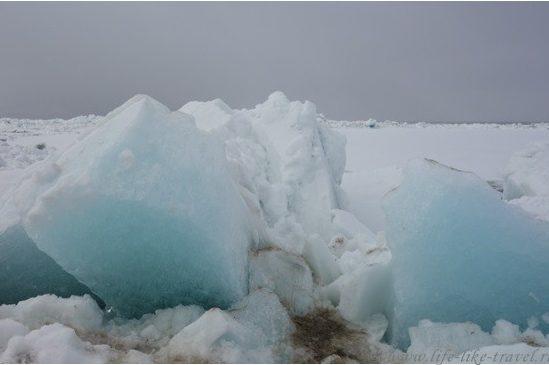 Где в России увидеть самый мощный ледоход? Как добраться в Норильск и Дудинку, чтобы увидеть ледоход на Енисее