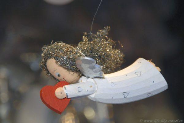 Кто украл Рождество в Германии и кому выгодна толерантность?
