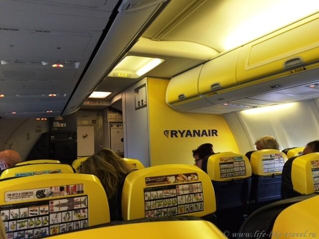 Полезная информация о Тенерифе, бюджетные авиакомпании