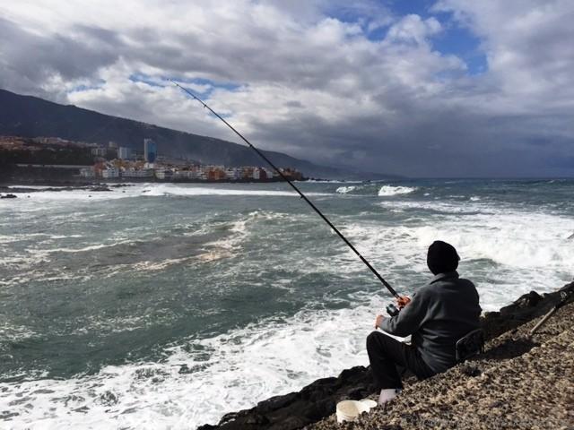 Полезная информация о Тенерифе, погода зимой