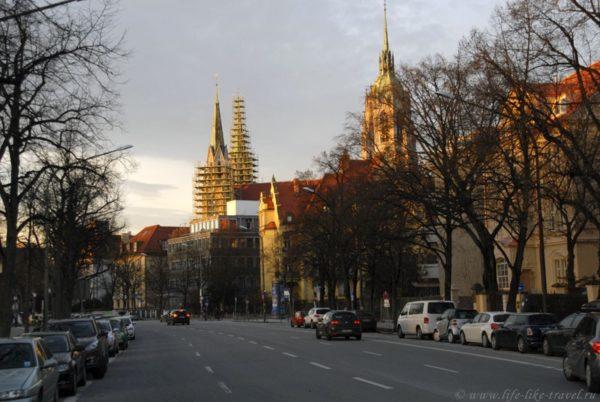 Все самое полезное о Мюнхене: цены и достопримечательности, кто такие немцы