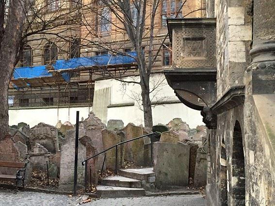 Фото Чехия: Прага Кафки и Цветаевой