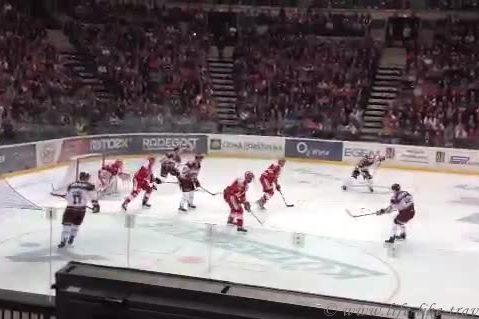 Хоккей в Чехии: как попасть на чемпионат чешской экстралиги «Славия» (Slavia) против «Спарты» (Sparta)