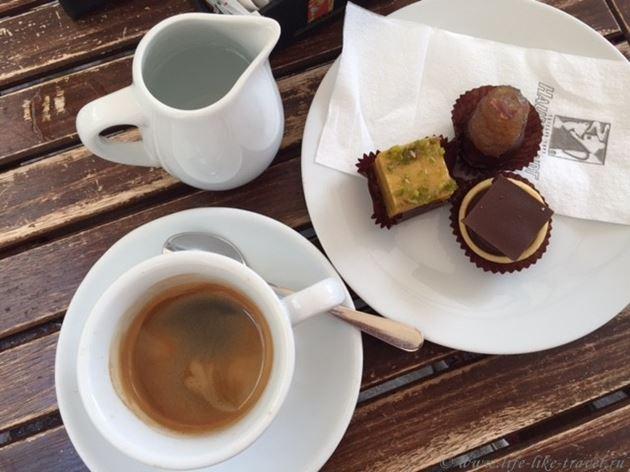 Итальянский торт мороженое «Семифредо»: рецепт хорошего настроения