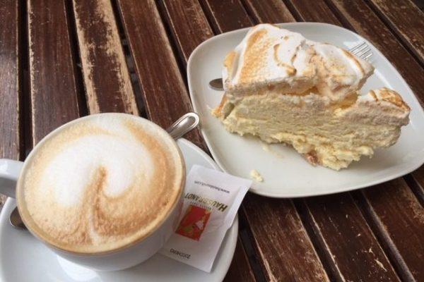 Итальянский торт-мороженое «Семифредо»: рецепт хорошего настроения