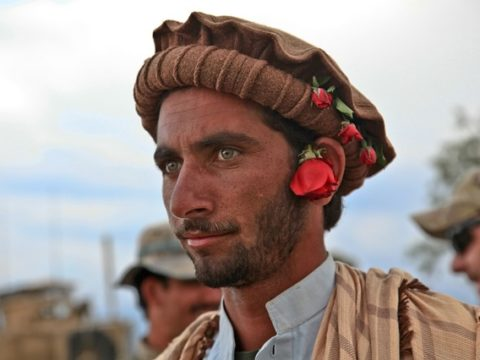 Самостоятельно в Афганистан