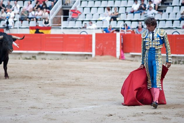 Коррида, Испания
