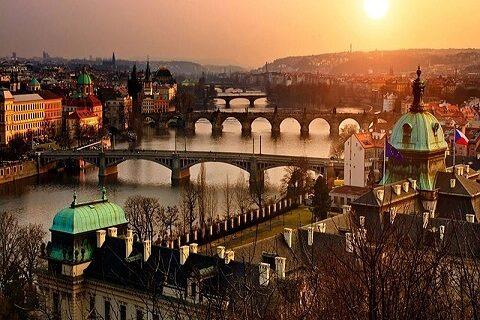 Путеводитель по Чехии: карнавал, масопуст, лабиринты Праги, места Кафки и Цветаевой