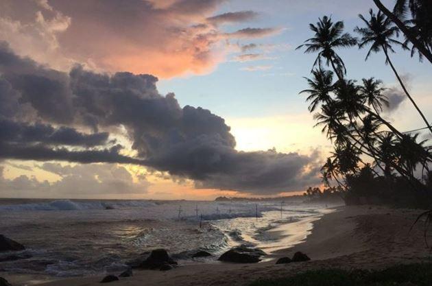 Фото Шри-Ланка: Коломбо, Унаватуна, Галле