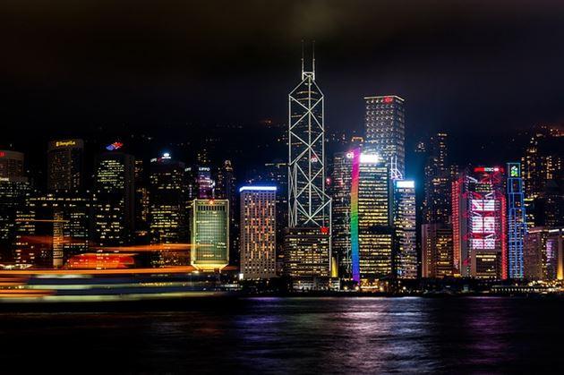 Гонконг страна Китай: тысяча причин сравнить Гонконг с Макао и остальным Китаем