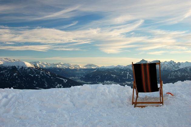 Самостоятельно в Австрию