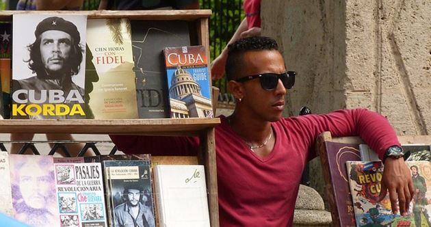 КубаПутеводитель по Кубе, фото Куба: Гавана, Варадеро, Гуантанамо, Сантьяго, Матанзас, Баракао - вокруг Кубы за 30 дней