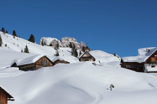 Инсбрук и Муттерс: чем заняться, где жить, как добраться до горнолыжных трасс