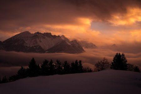 Горнолыжное катание с детьми во Французских Альпах, три долины: Куршавель, Мэрибель и Менюир с Валь Торансом