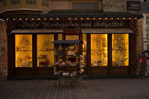 Как отметить Новый год в Австрии: Венский вальс с первым встречным в Инсбруке
