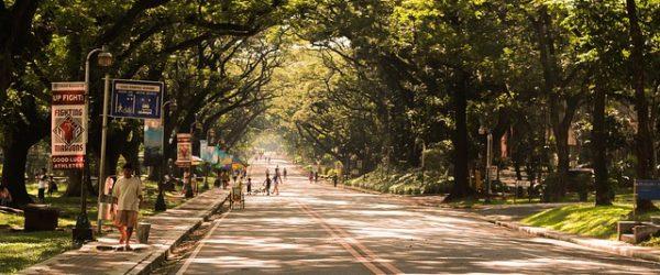 Манила, Филиппины