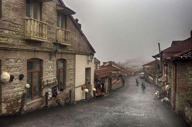 Фото Сигнахи (Сигнаги), Кахетия: Грузия