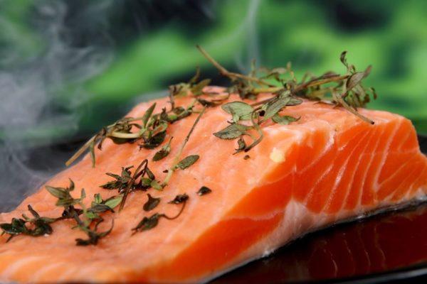 Молочный суп с рыбой — рецепт латышской кухни