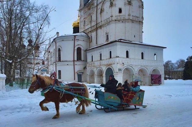 Достопримечательности Великого Устюга Вологодской области: как добраться сюда из Котласа Архангельской области