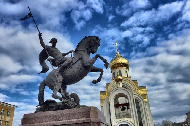 Иваново Золотое кольцо России – не город невест: впечатления от бывшей империи ситца и красивых девушек, впечатления и фото