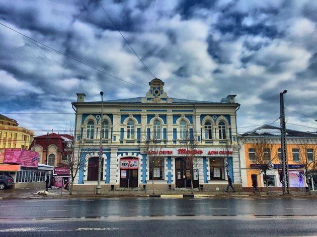Иваново улицы