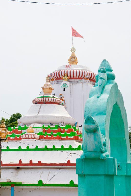 Индия, Пури