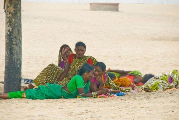 Все самое главное о самостоятельном путешествии в Индию: деньги, стереотипы, еда. Хватани Индию по полной