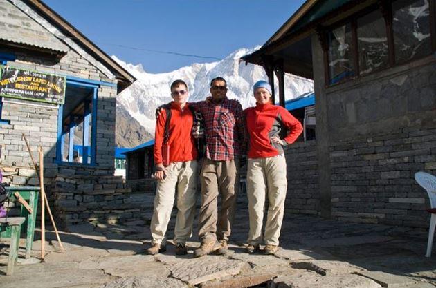 Самая подробная информация о том, как пойти в трек к базовому лагерю Аннапурны: самостоятельно в Непал, Покхара, Катманду, Гималаи